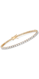 Ross Simons,fine jewelry,gold jewelry,sterling silver, gift, diamond bracelet,mother's day,birthday