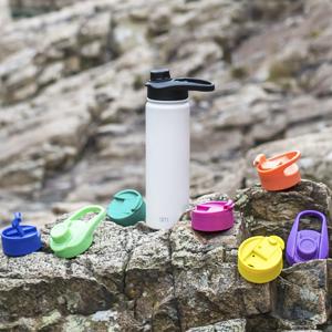 Amazon.com: Botellas de agua con pico, 2 paquetes, sencillas ...
