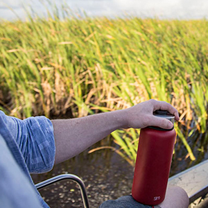 Simple Modern 32 oz 40 ounce Summit hydro vacuum insulated water bottle flask