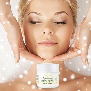 anti aging face cream, face lotion, anti aging moisturizer, vitamin e cream, skin care products