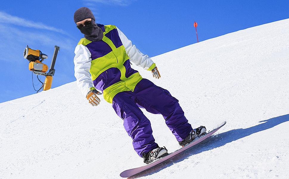 snowboard balaclava