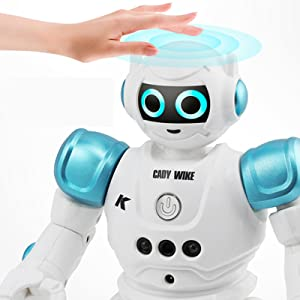 Children's Day gifts present smart touch robot toys