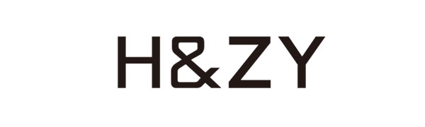 this is our store's logo,H&ZY
