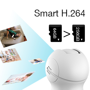 smart H.264