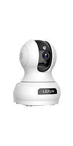 LEFUN Security Camera