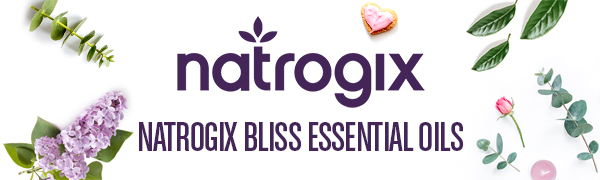 Natrogix essential oils