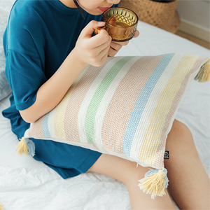 home bed sofa decorations pillow cover throw pillow cover stripes pillows for couch