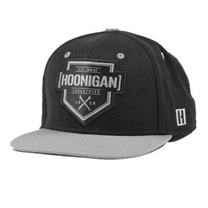 Amazon.com  Hoonigan Bracket X Snapback Hat  7e831f27f41