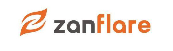 Zanflare 12W Motion Sensor LED Light Bulb, Light Your Colorful Life