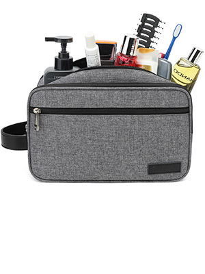 mens dopp toiletry bag, men travel toiletry bag, travel dopp kit