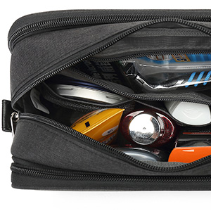 travel toiletry bag men, mens toiletries bag, women's toiletry bag