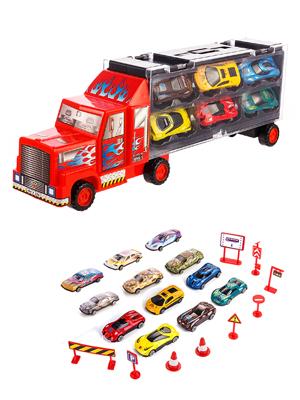 hot wheels car 3 toys
