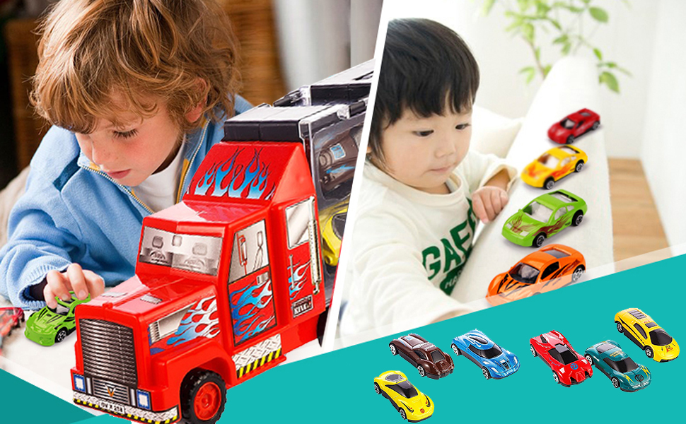 car toy for 3 year old boy
