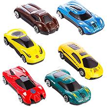 car 3 diecast car toys