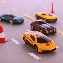 car 3 diecast toys