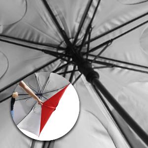 umbrella golf