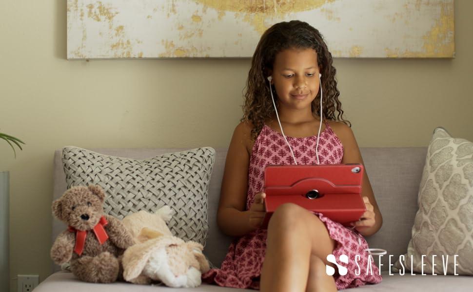 SafeSleeve iPad