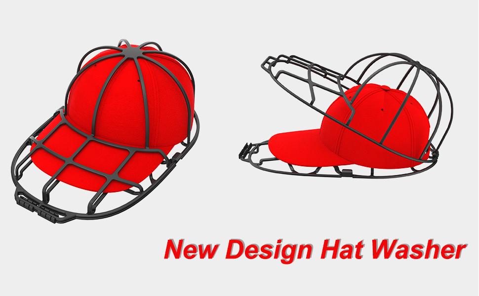 Hat washer