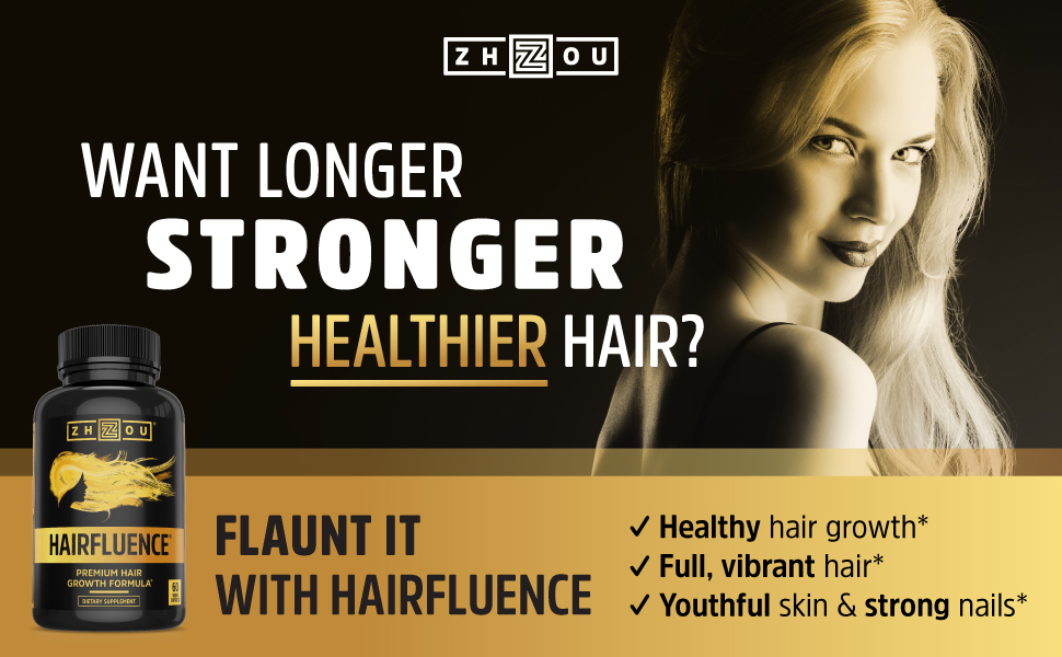 Cost Of Hairfluence Natural Hair Growth Product