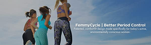 FemmyCycle - Menstrual Cup