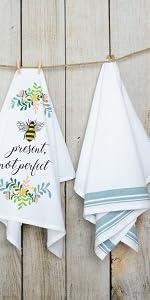 flour sack towels