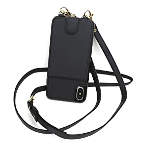 Cross body bandolier