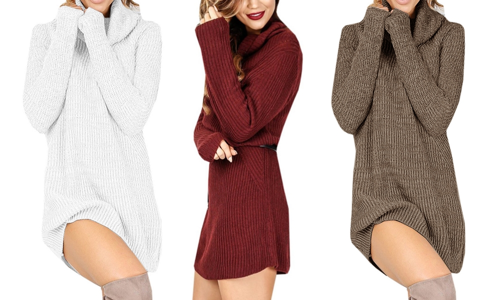 559c909a396a Womens Sexy Sweater Dress for This Fall and Winter. 031. Gender  women ...