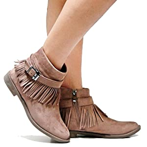 9c725657703c Super cute dress boots, with brown, black, tabn 3 colors selection.  Suitable for women, ladies, juniors, good for street, college, shopping,  date, ...