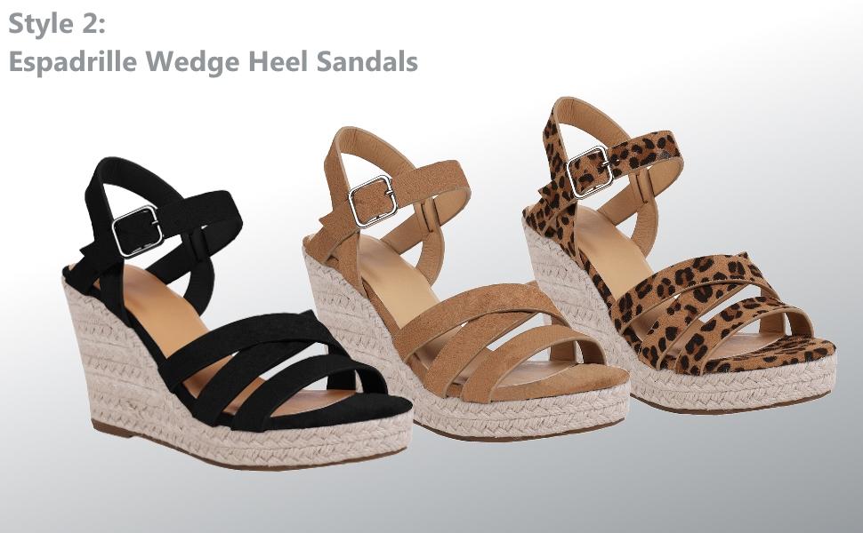 c39204dbb7fc Super cute summer wedge sandals
