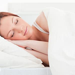 sleep better relax breathe home comforts stress relief