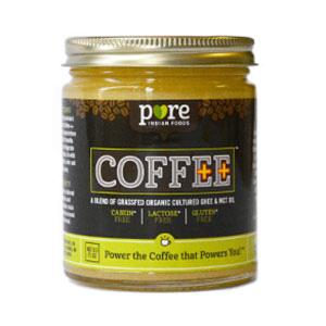 ghee in coffee mct oil paleo butter coffee