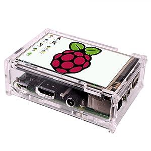 raspberry pi screen
