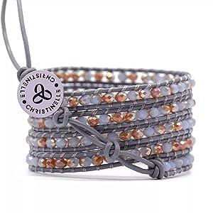 Wrap Bracelet Women