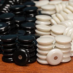 plastic go stones ymi