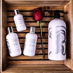Amazon.com: Biotin Vitamina acondicionador para el ...