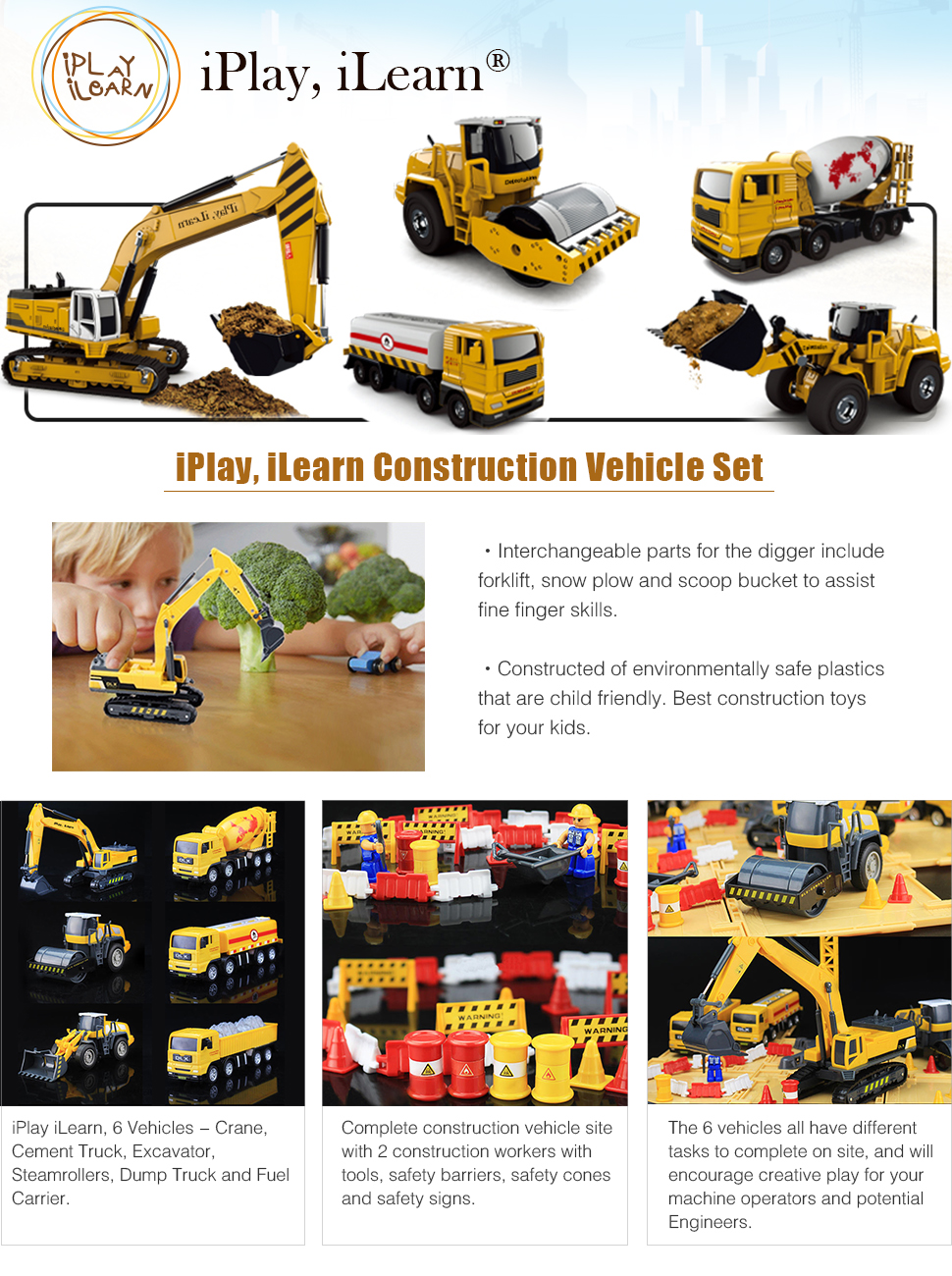 amazon com engineering construction vehicles and construction