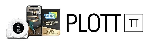 Plott, Cubit, Home Improvement, Tools, XR, VR, AR, Design, DIY, Measure, Tape Measure, LDM
