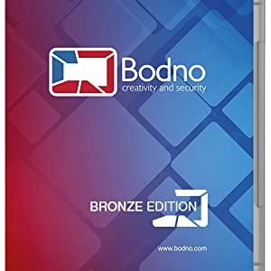 Bodno ID Card Software