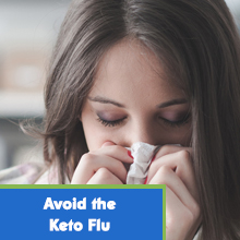 keto supplement ketosis can help you avoid the symptoms of keto flu
