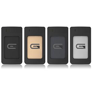 Glyph Atom RAID SSD Series