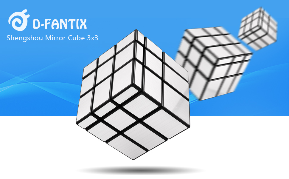 Take This COOL Cube Home. Absolutely A Great Puzzle Cube For Your Cube  Collection.