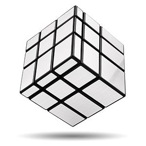 Speed Mirror S Cube