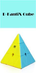 Qiyi Qiming Pyramid