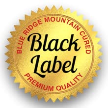 Black Label Seal