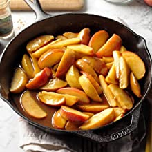 Fried Apples to go with Country Ham