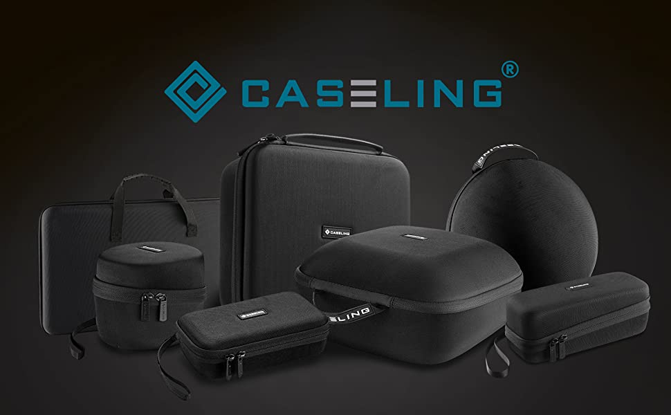 i  Hard CASE for Samsung Gear VR – Virtual Reality Headset. by Caseling 64e88744 af7a 4e3c ad4e 936bea47f374