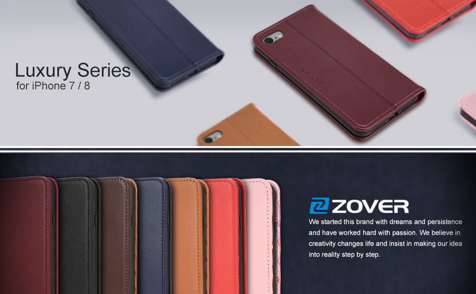 zover iphone 8 case