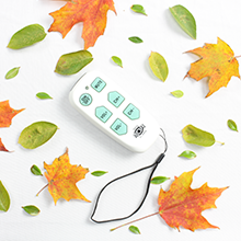 universal tv remote elderly senior assisted living television control big button easymote continu.us