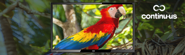 continu.us continuus tv hd hdtv high definition smart 4k led lcd flat screen rca samsung lg