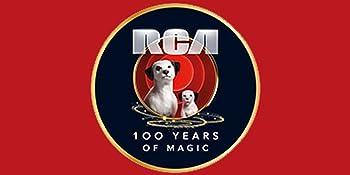 RCA Frame
